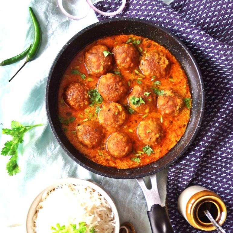 How to make Rajasthani Govind Gatta Curry