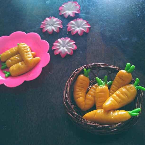 Photo of cashew marzipan by antara basu de at BetterButter