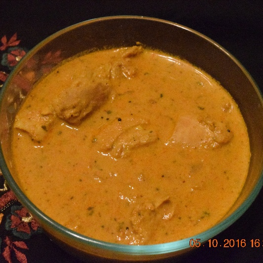 How to make Kori ghassi ( Mangalorean Chicken Curry)