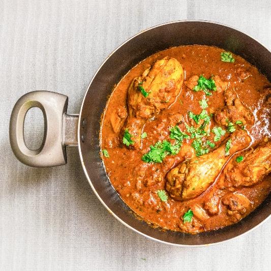 How to make Stir Fry Chicken Balti Curry