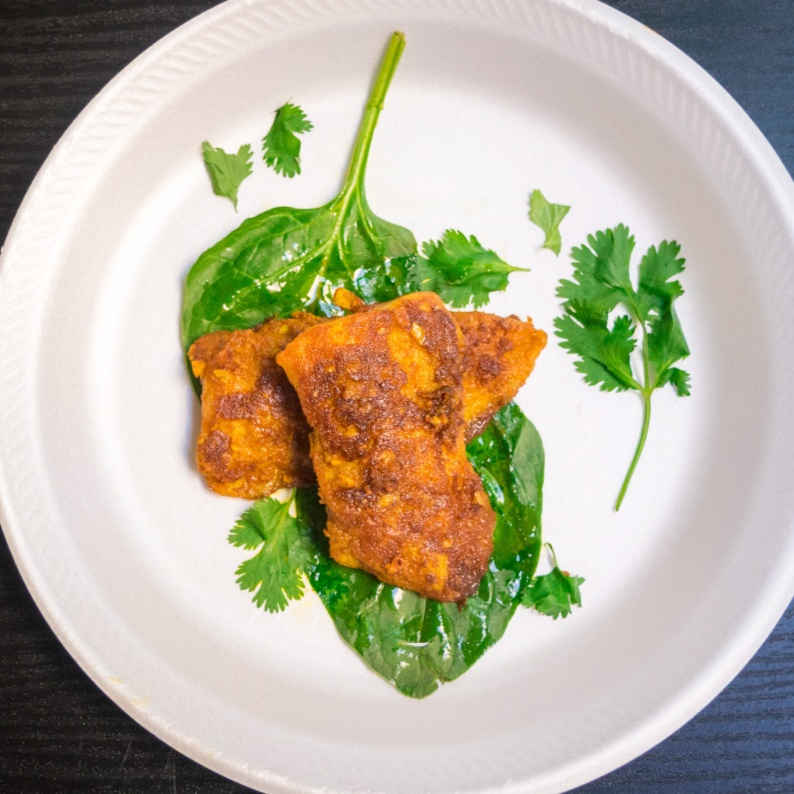 Photo of Easy Kerala Style Spicy Pan Fried Fish or Meen Varuthathu by Antara Navin at BetterButter