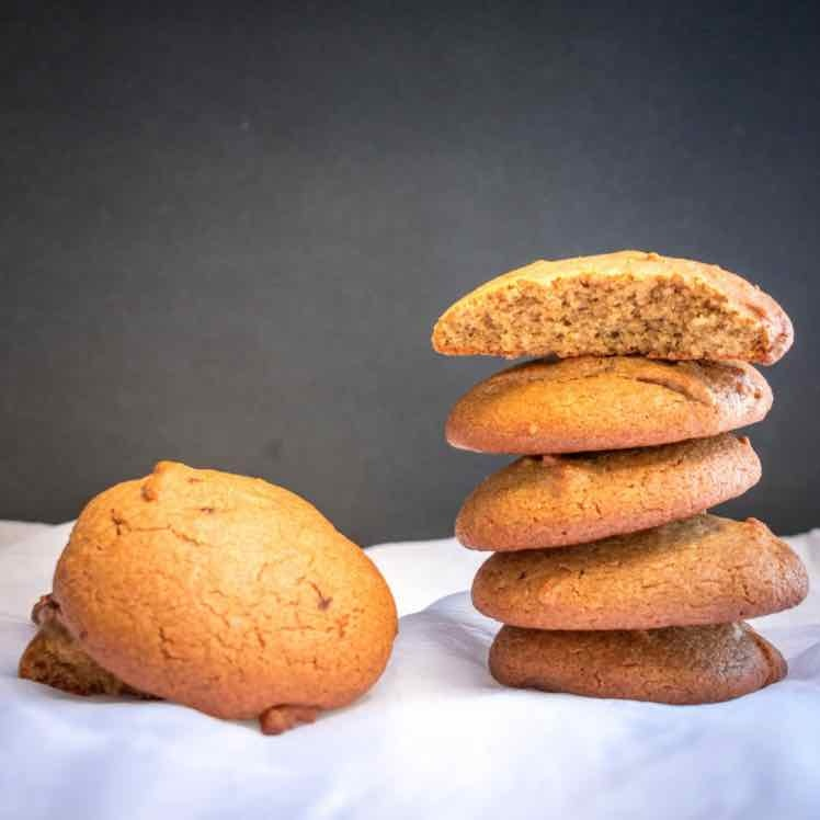 How to make Easy And Healthy Whole Wheat Cookies