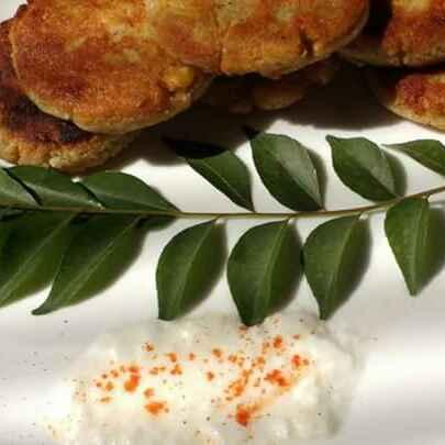 How to make Vrat wale dahi paneer ke kabab