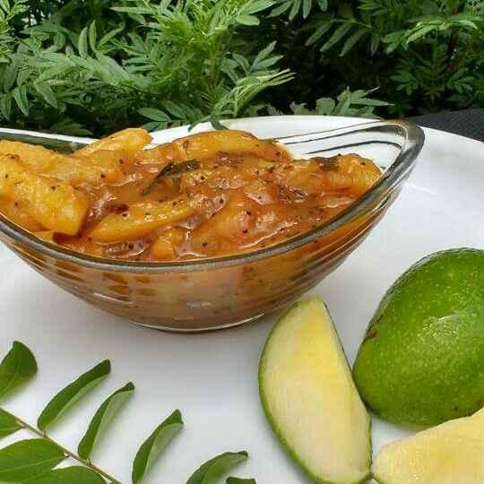 Photo of Aam Ki Launji /Raw Mango Launji by Anu Lahar at BetterButter