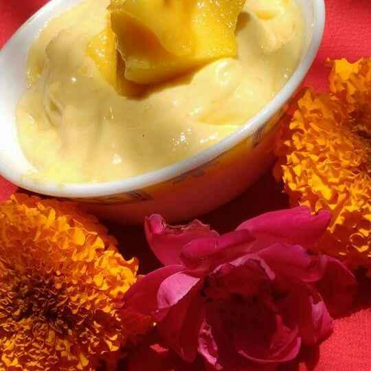 How to make Aamrakhand /Mango Shrikhand