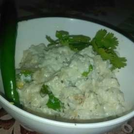How to make Curd rice