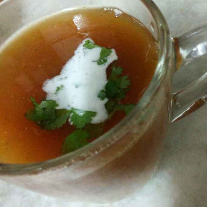 How to make Spiced & Creamy Tomato Soup