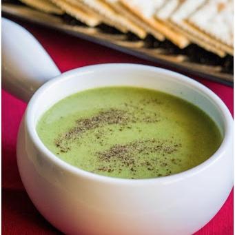 Photo of Broccoli Soup by Anupa Joseph at BetterButter