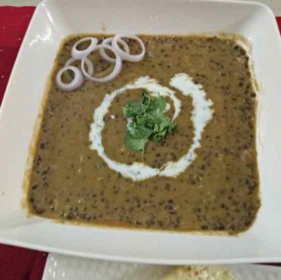 How to make Dal Makhani