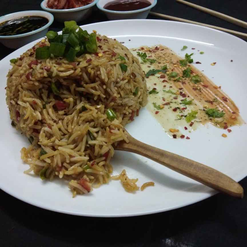 Photo of Chinese Fried Rice by Anupama Paul at BetterButter