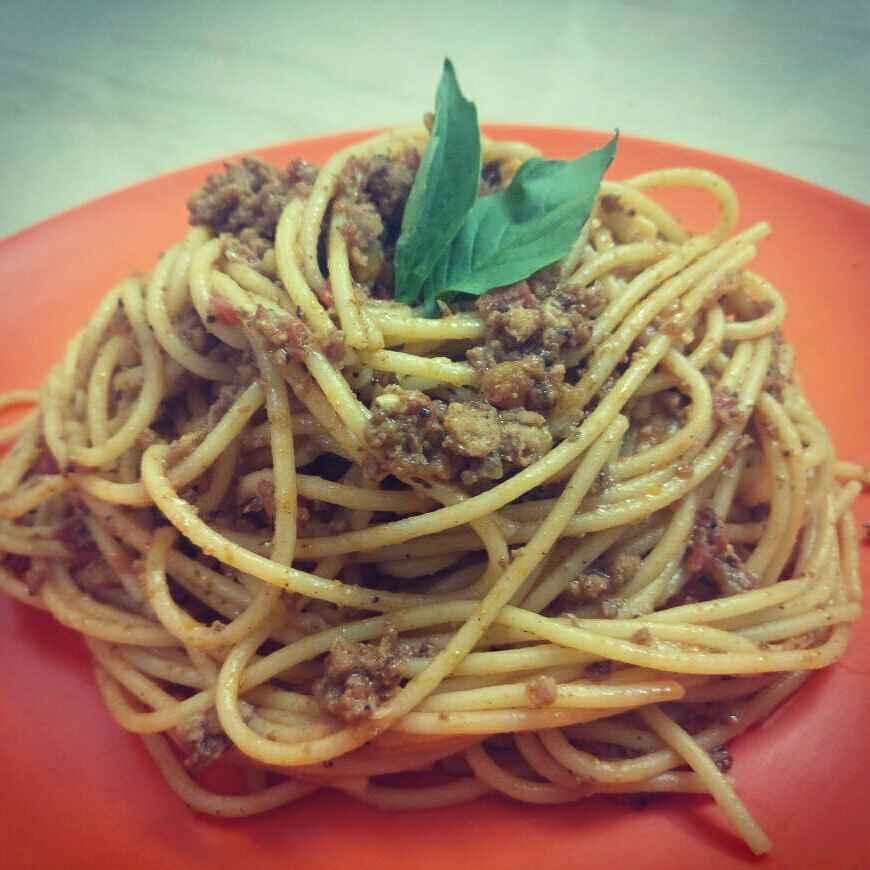 How to make Spaghetti Bolognese