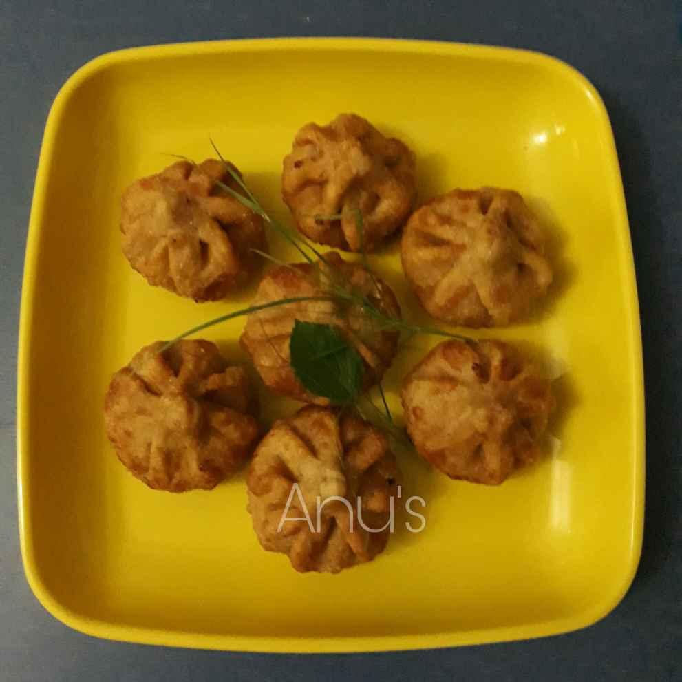 Photo of Mava modak by Anuradha Kuvalekar at BetterButter