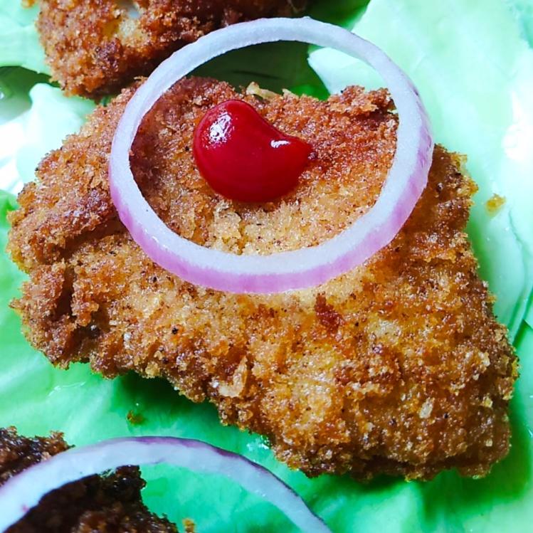 How to make Kolkata style fish fry