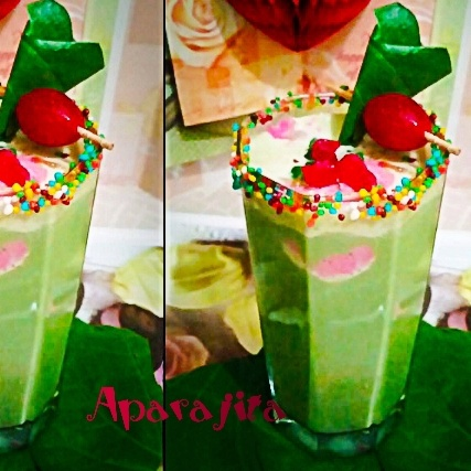 How to make Paan Milkshake