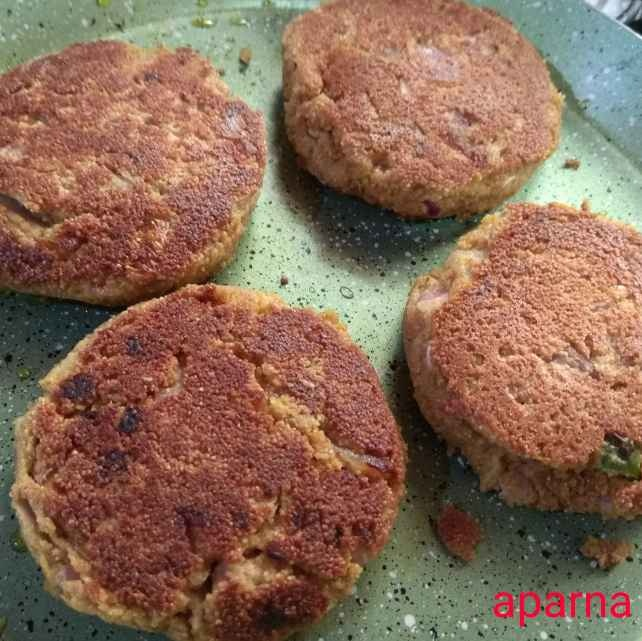 Photo of Poppy seed fritters by Aparna Das at BetterButter