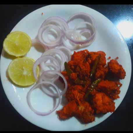 Photo of Chicken fry by Aparna Reddy at BetterButter