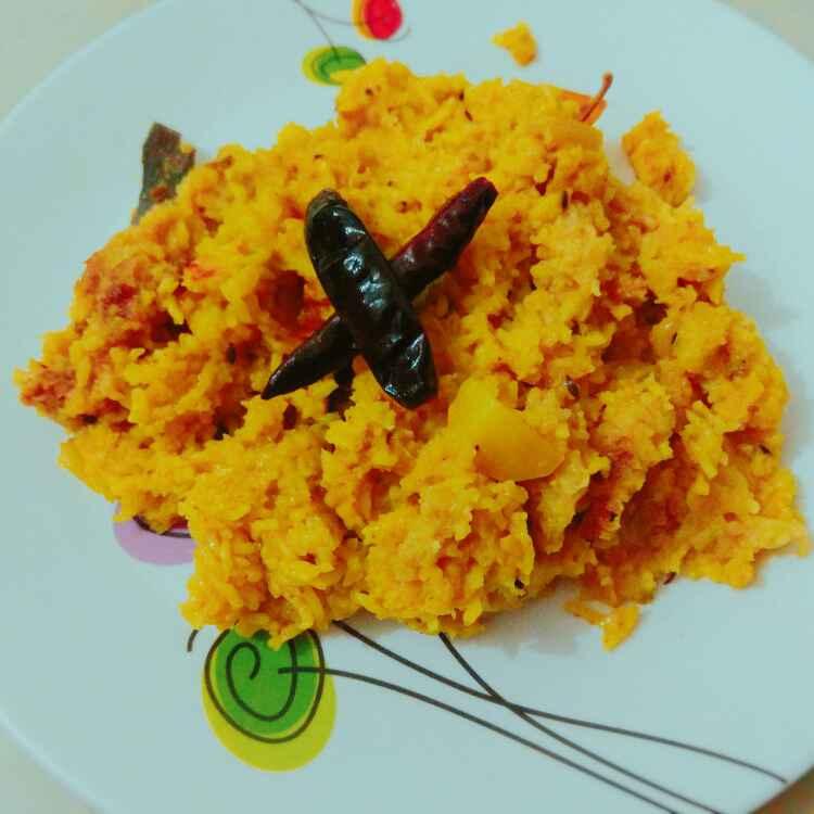 Photo of Prasadi khichdi by Apeksha's Kitchen at BetterButter