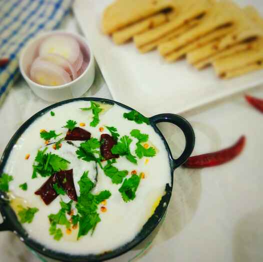 How to make Curd brinjal