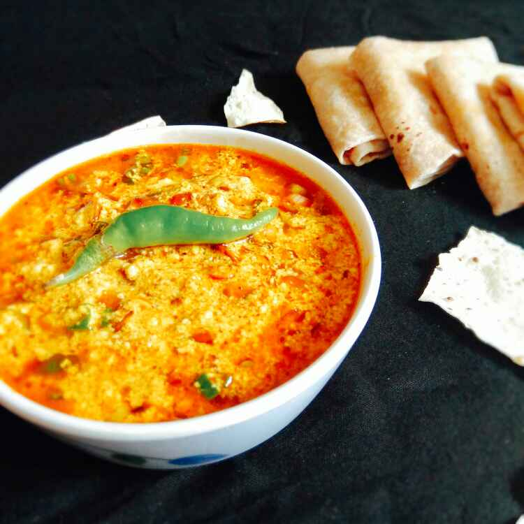 Photo of dahi ki sabji by Apeksha's Kitchen at BetterButter