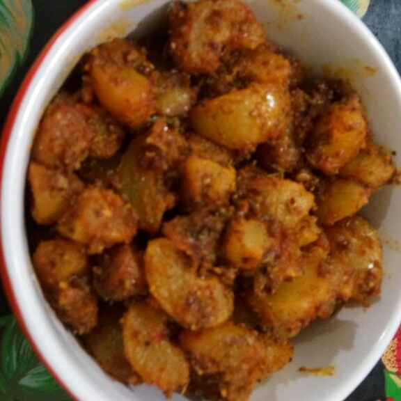How to make Amla Launji