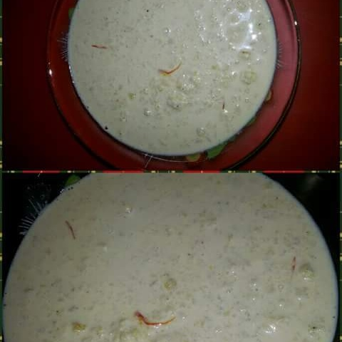Photo of Makhane ki Kheer by Archana Bhargava at BetterButter