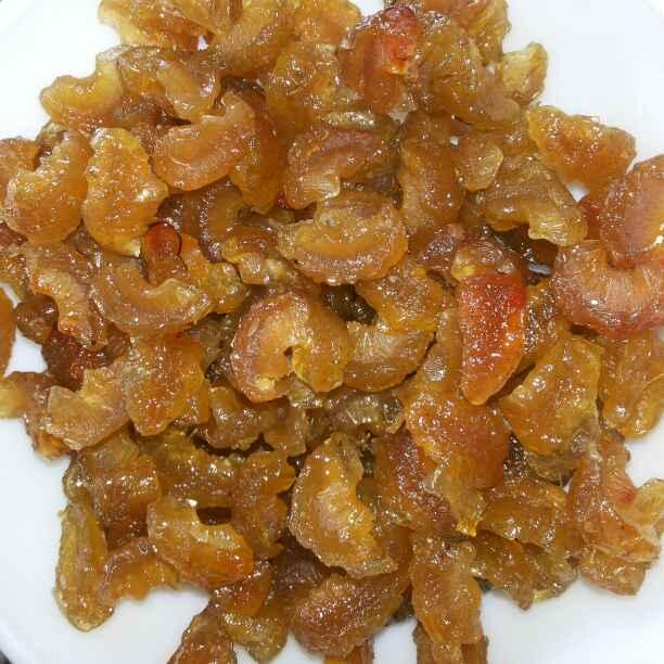 Photo of Kesariya amla candy by Archana Bhargava at BetterButter