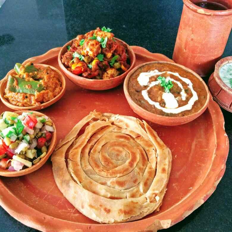 Photo of Swadisht thali by Archana Bhargava at BetterButter