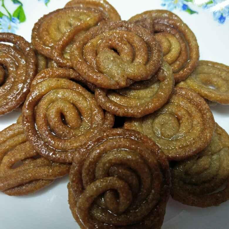 How to make Bajre ki jalebi