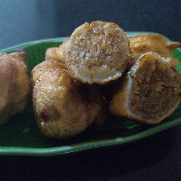 Photo of Cake Pakode by Archana Chaudhari at BetterButter