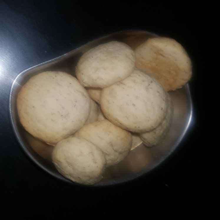 Photo of Coconut cookies by Archana Chaudhari at BetterButter