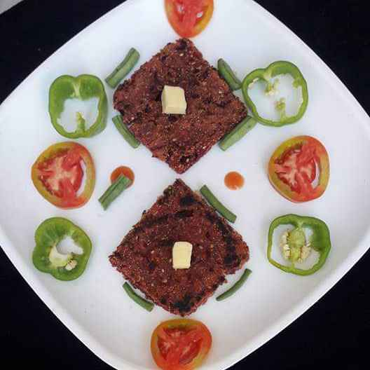 Photo of Thalipeeth by Archana dave at BetterButter