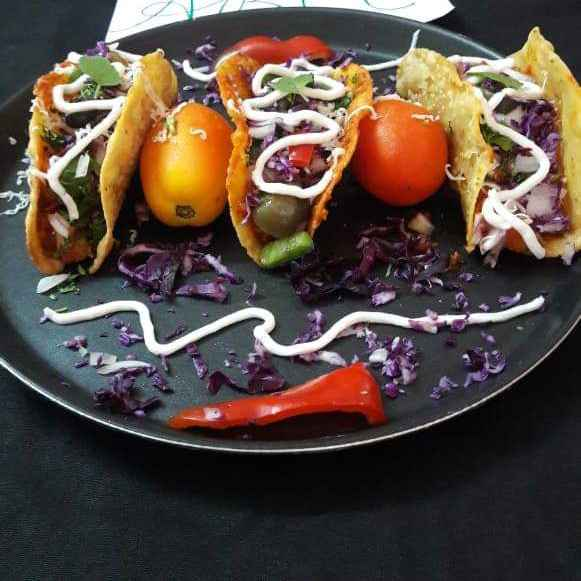 Photo of Veg Mexican Tacos by Archana dave at BetterButter