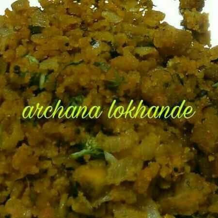 Photo of Zunaka Bhakari by Archana Lokhande at BetterButter