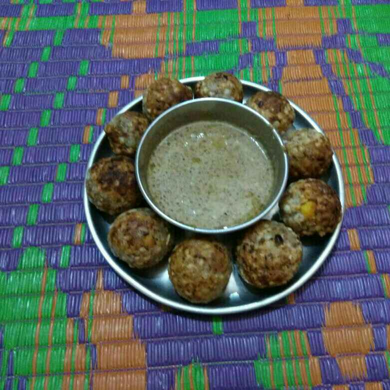 Photo of Sabudana Wada by Archana Lokhande at BetterButter