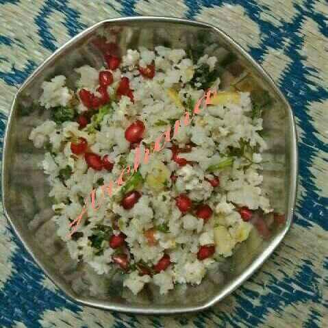 Photo of Gopalkala by Archana Lokhande at BetterButter