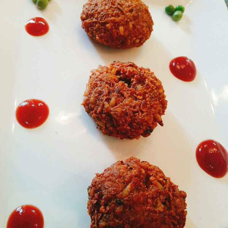 Photo of Paneer kaju cutlet by Archana Srivastav at BetterButter