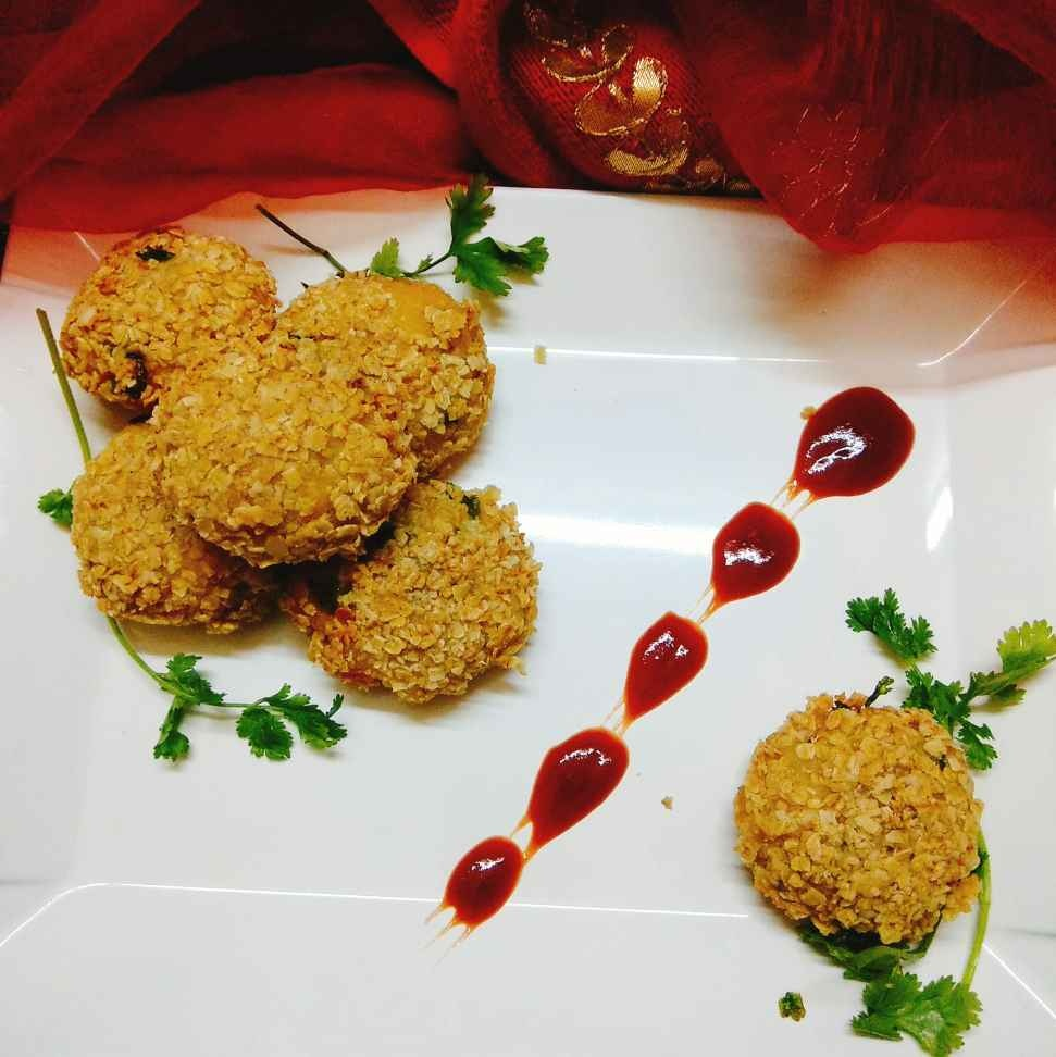 Photo of Rawa cutlet by Archana Srivastav at BetterButter