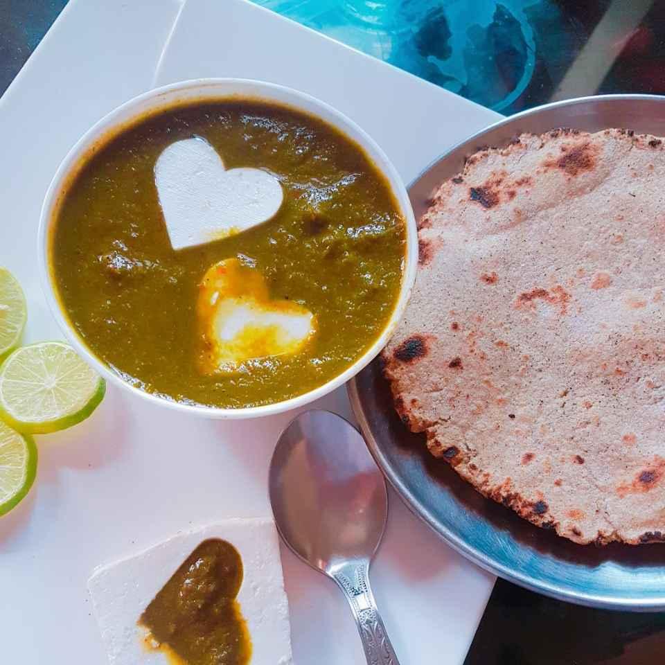 How to make Hyderabadi paneer dhaba style