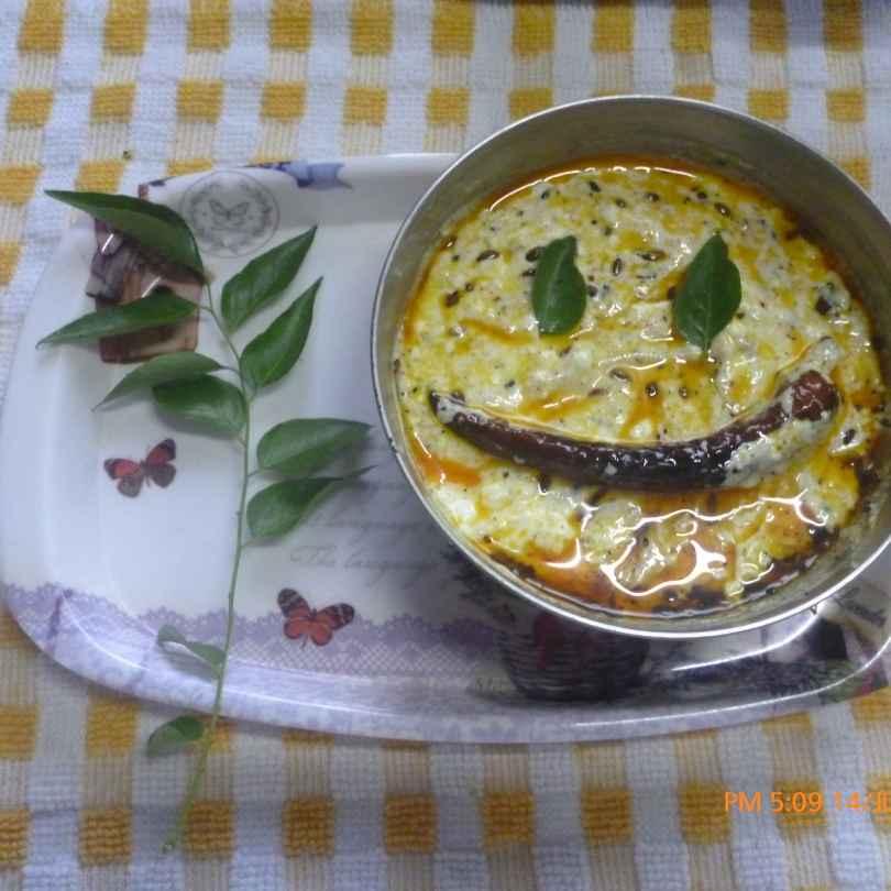 How to make Dahi tadka(dip)