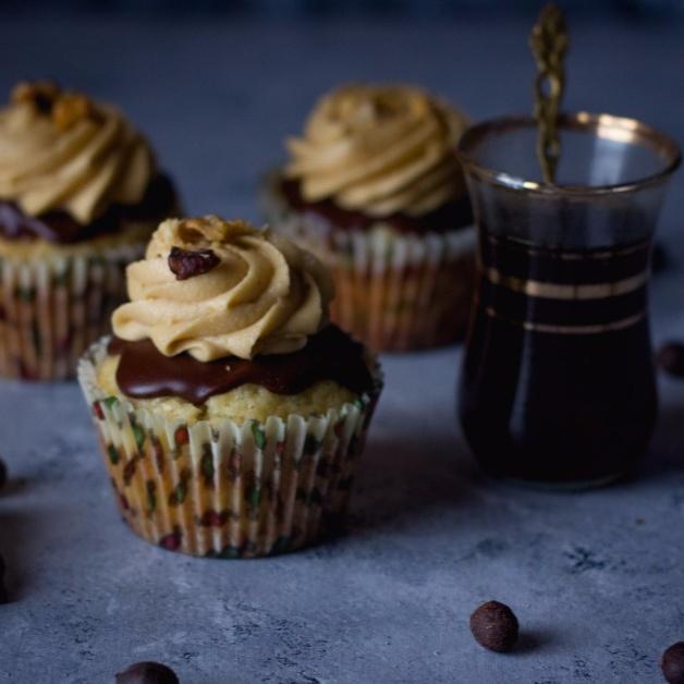 Photo of Breakfast Cupcake by Aroshaliny Godfrey at BetterButter