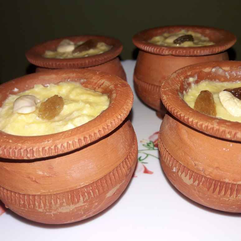 How to make Aam er payesh