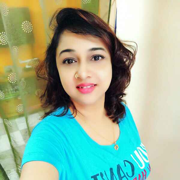 Arpita Majumder food blogger