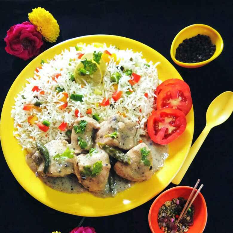 Photo of Lemon Pepper Chicken by Arpita Majumder at BetterButter