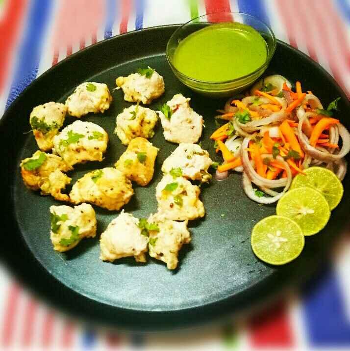 Photo of Chicken Malai Kabab by Arpita Majumder at BetterButter