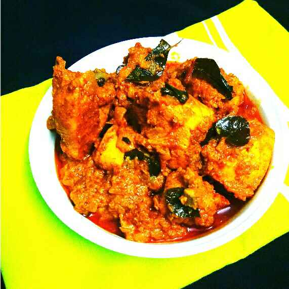Photo of Malabar Chicken Curry by Arpita Majumder at BetterButter