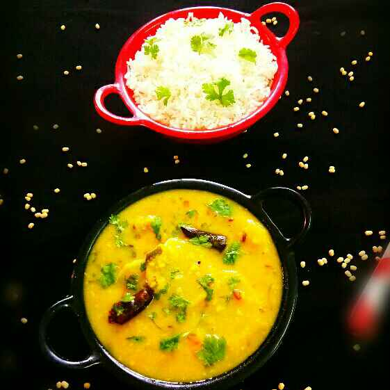 Photo of Mulo Diye Bulir Dal by Arpita Majumder at BetterButter