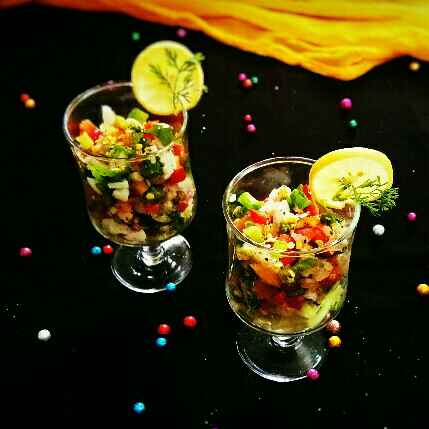 Photo of Ceviche by Arpita Majumder at BetterButter