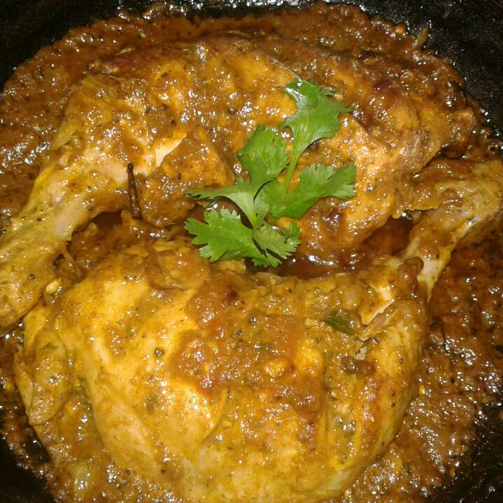 How to make Chicken Masala Fry