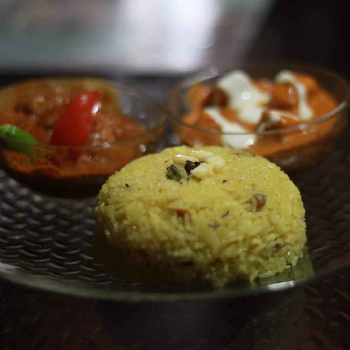 Photo of Paneer Pulao by Arpita Roy Pal at BetterButter