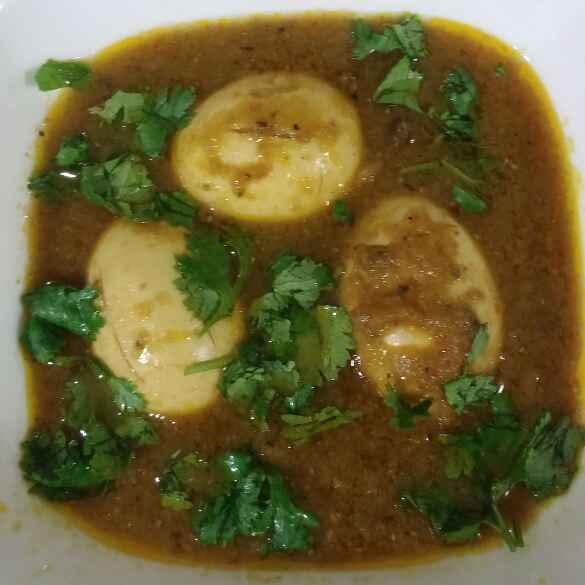 Dim Kosha (Bengali Style Egg Curry) Recipe, How to make Dim